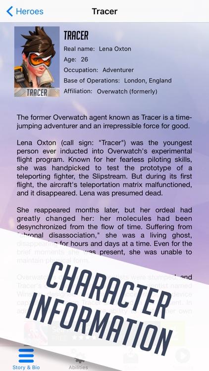 Hero Guide: Overwatch Edition