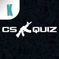 Codes for CSQuiz - Quiz for Counter-Strike Hack