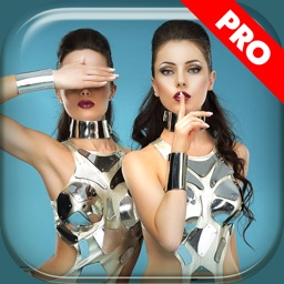 Clone Camera Pro - Invisible and Levitation Photo Effect