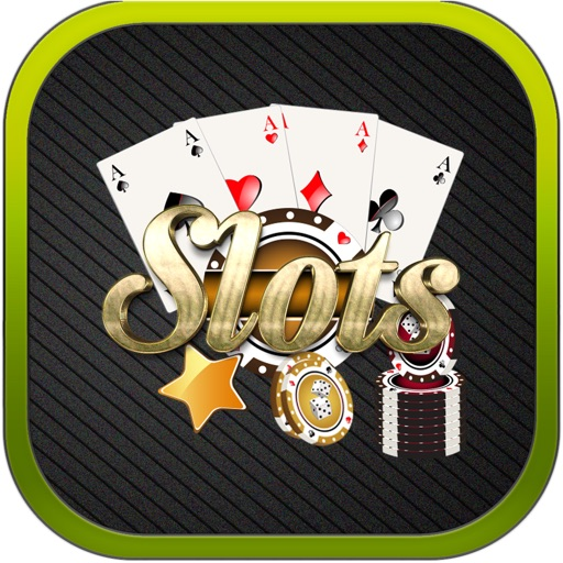 Casino Slots Big Lucky Vegas - FREE Spin Vegas & Win icon