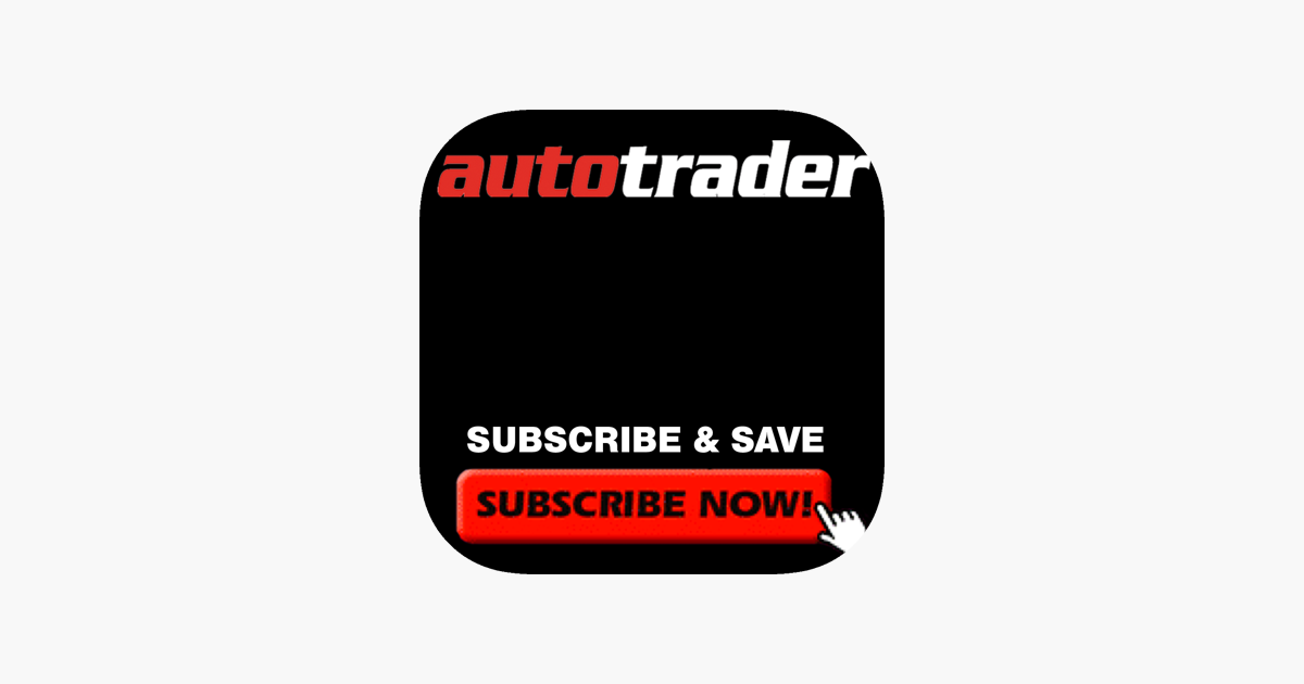 Autotrader Magazine On The App Store