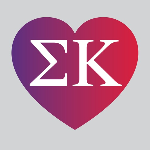 Sigma Kappa Convention