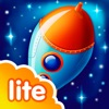 Tiny space vehicles LITE: cosmic cars for kids - iPhoneアプリ
