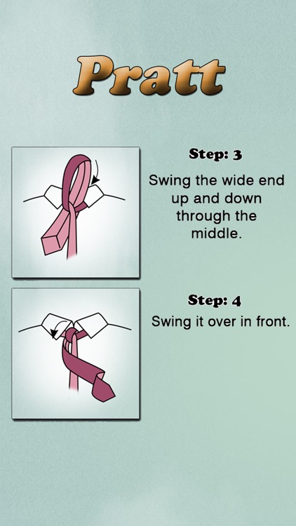 Learn How to tie a Tie screenshot-3