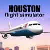 Houston Flight Simulator