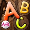 My First Puzzles: Alphabet - A Free Educational Puzzle Game for Kids and Toddlers for Learning Letter Shapes - Kid Toddler App - iPhoneアプリ