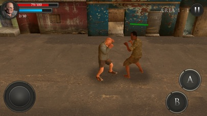 Download Hooligan Fights for Pc