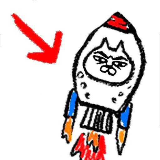 おまえのロケット発射!!【改造系育成ゲーム】