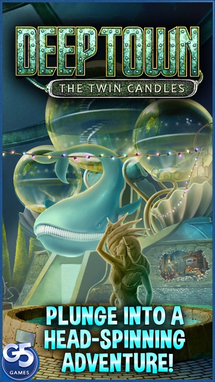 Deep Town: The Twin Candles (Full)