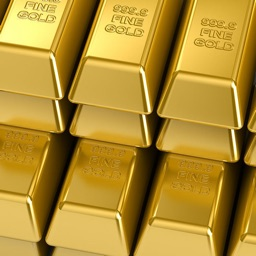 Gold -Live spot gold price and silver price