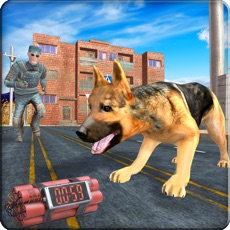 Activities of Police Dog City Prison Escape -   Chase & Clean City From Robbers, Criminals & Prisoners