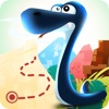 Snake Game - Puzzle Solving - iPadアプリ