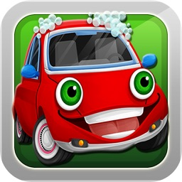 Car puzzle game - Learning for toddlers and children boys free educational with trucks and vehicles