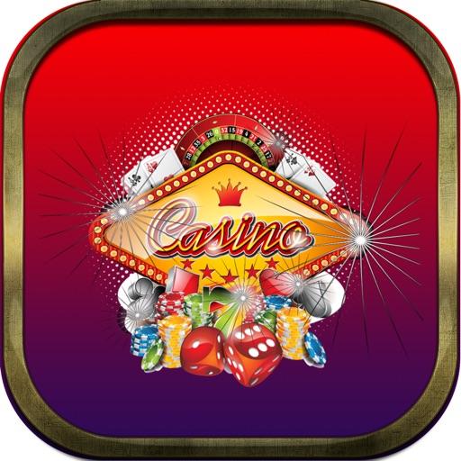 Spin it Rich Casino Slots!! Free Vegas Slot Machines with Fun Bonus Games and Big WIN Wins