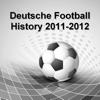 Германия Футбол Чемпионат История 2011-2012