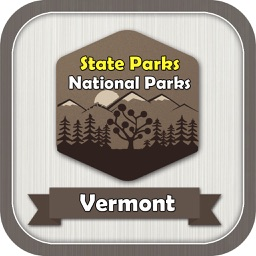 Vermont State Parks & National Park Guide