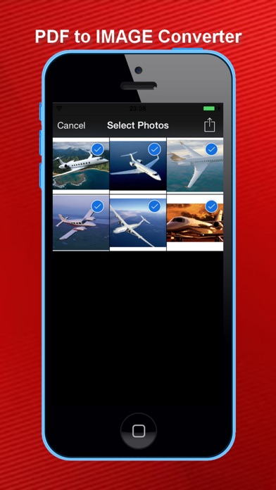 1-Click Converter PDF To Imageのおすすめ画像5