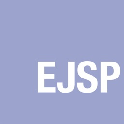European Journal of Social Psychology