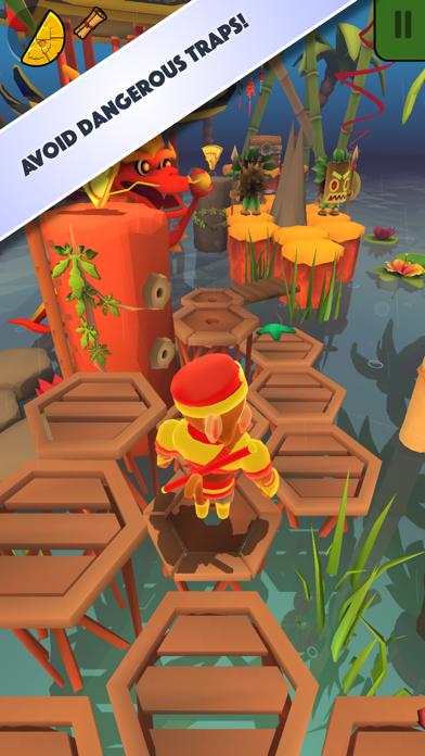 Screenshot from Nono Islands