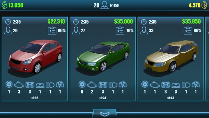 Car Mechanic Simulator 16 Screenshot