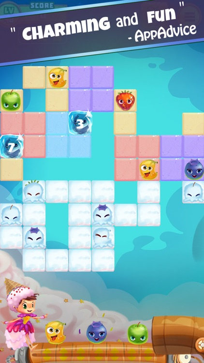 Harvest Season: Sudoku Puzzle screenshot-1