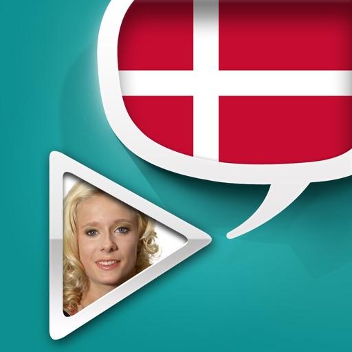 Danish Pretati - Translate, Learn and Speak Danish with Video Phrasebook