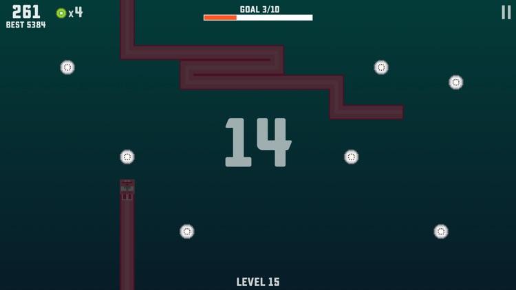 Silly Snake - Retro Arcade Snake screenshot-4