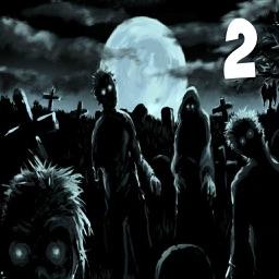 Escape Puzzle - Destroy Zombie Castle 2