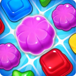 Supper Star Jelly:Match 3 Puzzle Deluxe