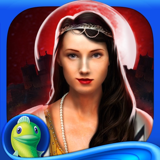 The Curio Society: Eclipse over Mesina HD - A Hidden Object Mystery (Full) icon