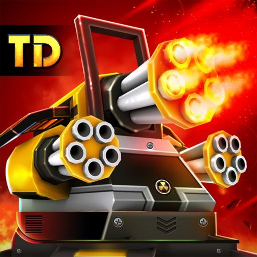 Field Defense : Tower Evolution icon
