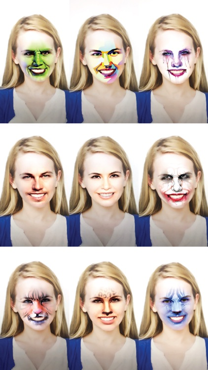 Face Swap for Snapchat - Live filters & Face Swap for Video Selfies