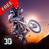 速降自行车3D模拟器:Off公路赛