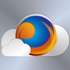 VirtualBrowser for Firefox + Flash Player, Java browser & Add-ons - iPad edition - Xform Computing Cover Art