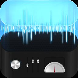 Ícone do app Audio Cutter - Cut and Split Music Files