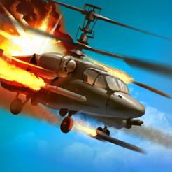 Battle of Helicopters - Gioco gratis on-line di simulazione 3D ambientato durante la guerra mondiale con elicotteri da combattimento in multigiocatore