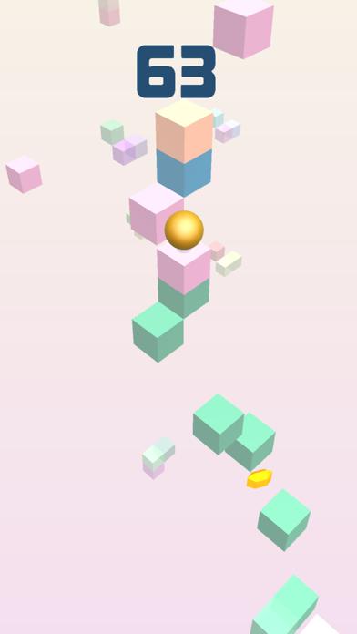 Cube Skip screenshot 9
