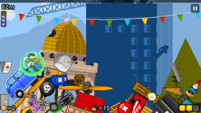 The Incident screenshot two