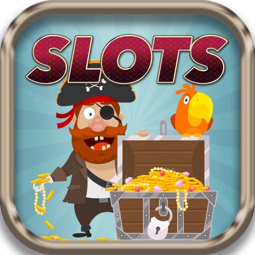 Amazing Jackpot Scatter Slots - FREE Machine
