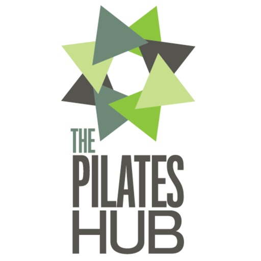 The Pilates Hub icon