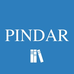 Lexicon to Pindar - Slater