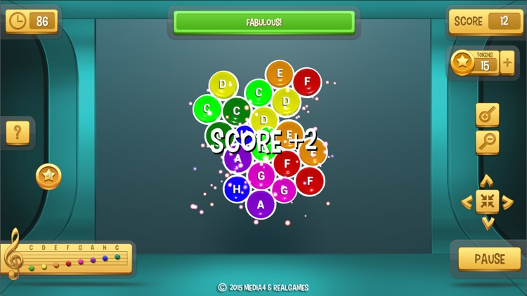 My Party Quiz: Brain teasers screenshot-4