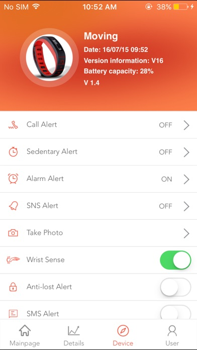 download Veryfit for heart rate apps 1