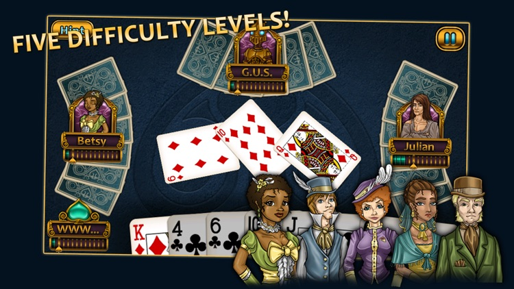 Aces Spades screenshot-1