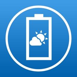 Battery Forecaster 2