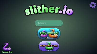Download slither.io for Pc