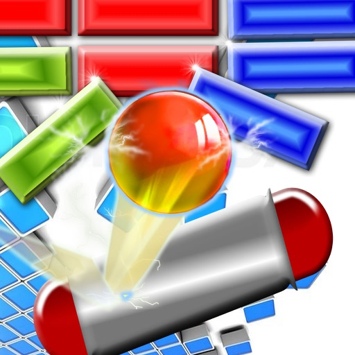 Brick Explosion Dash - Awesome Breaker icon