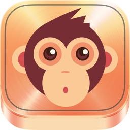 Monkey Jumping Game
