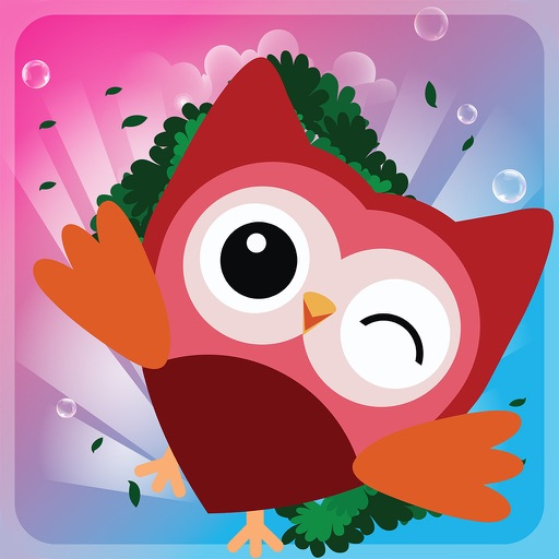 Animal Wiz Memory Match iOS App