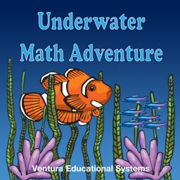 Underwater Math Adventure